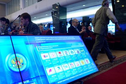 Российские «Выборы» оказались неприступными для хакеров