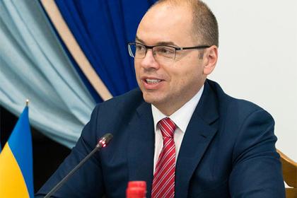 Украинский губернатор отказался увольняться по указу Порошенко