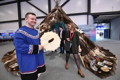 Власти помогут молодежи сделать карьеру в Арктике