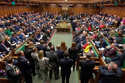 Британцы окончательно решили перенести Brexit