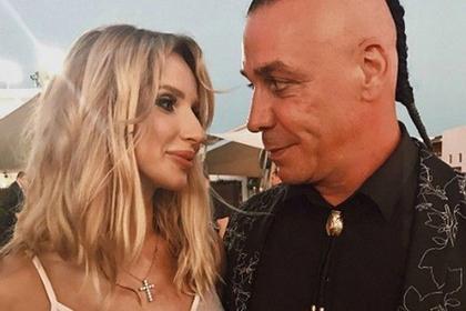 Лидер Rammstein ответил на вопрос про отношения со Светланой Лободой