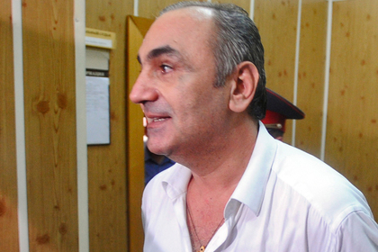 Главный вор в законе раскрыл свои планы после депортации из России