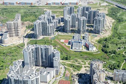 В Санкт-Петербурге резко подорожало строящееся жилье