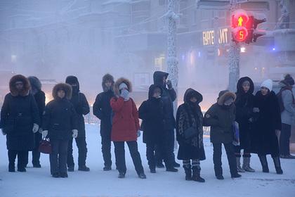 Жителей якутской части Арктики освободят от уплаты налогов