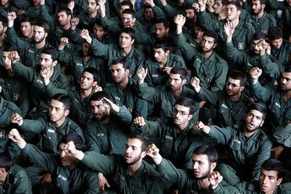«Стражи исламской революции» посмеялись над США