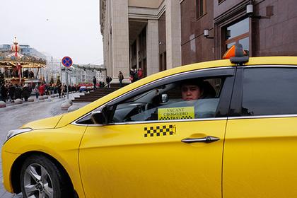 Проблемы таксистов и пассажиров решат с помощью новых законов