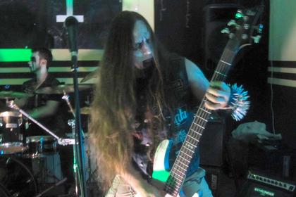Бас-гитариста российской рок-группы обыскали по делу о взрыве в приемной ФСБ