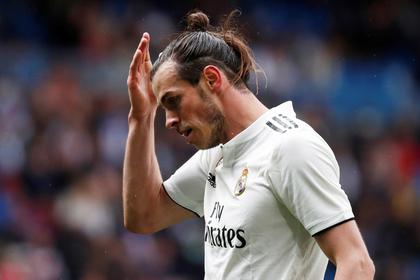 Самый дорогой игрок «Реала» настроил против себя фанатов, одноклубников и СМИ