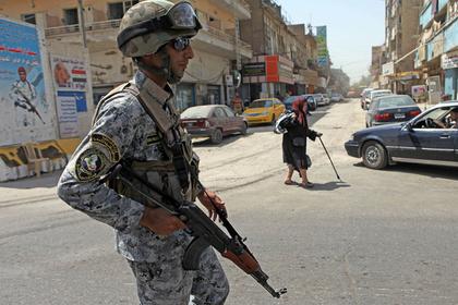 Россиянка получила 15 лет тюрьмы за пособничество террористам в Сирии