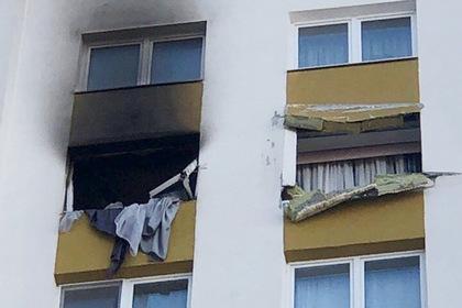 Взрыв дома в Екатеринбурге связали с самогонным аппаратом в квартире