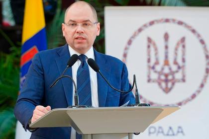 Правительство Украины уволило мятежного губернатора