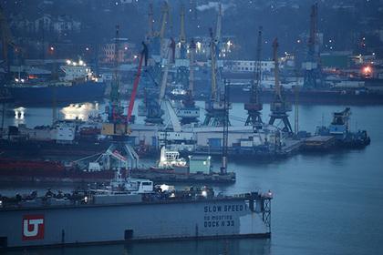 Киеву напомнили об угрозе войны из-за Керченского пролива