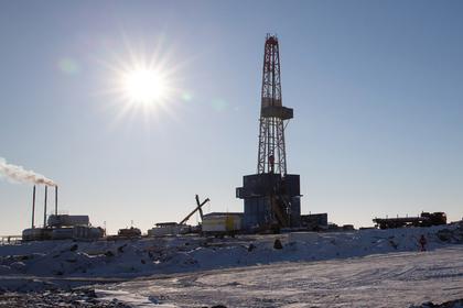 Россия начала создавать свои технологии для разработки Арктического шельфа