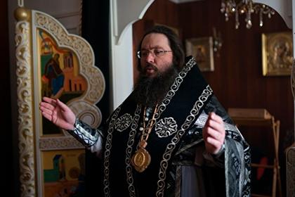 В РПЦ начали проверку после жалобы россиянки на избиение священником