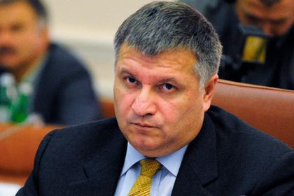 Глава МВД Украины пошел против решения Порошенко