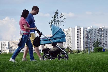 Россиянам упростили получение детских выплат