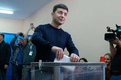 Появились первые рейтинги Порошенко и Зеленского перед вторым туром выборов
