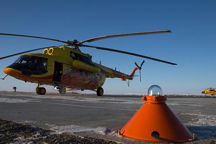 Российские власти задумались о допуске иностранных компаний на шельф Арктики