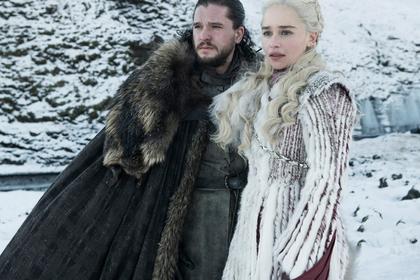 Десять главных вопросов к последнему сезону «Игры престолов»