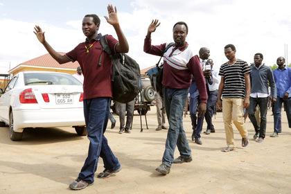 В Судане отпустили всех политических заключенных