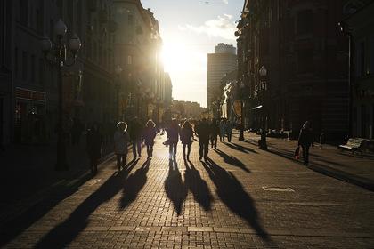 В этом месте Москвы всегда жили самые могущественные люди. Что там происходит сейчас