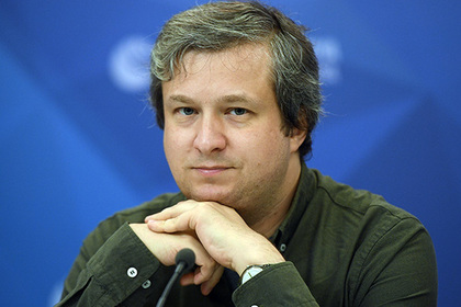 Антон Долин ушел с ВГТРК из-за «лживого» репортажа о его семье
