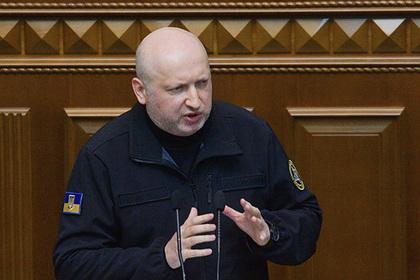 Украина собралась защитить Европу от континентальной войны с Россией