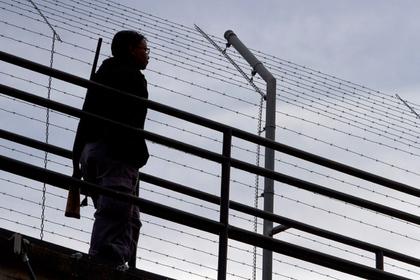 Ополченцы пообещали взять под контроль границу США и Мексики