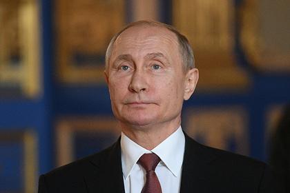 Путин отказался ехать в Нормандию на юбилей высадки союзников