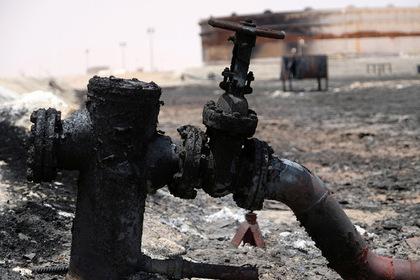 Судьба мировых цен на нефть оказалась зависима от войны в Ливии