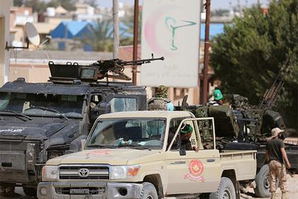 Саудовская Аравия предлагала оплатить захват столицы Ливии