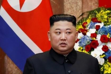 Ким Чен Ын дал США время подумать о новых переговорах