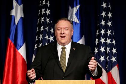 США указали на лицемерие российской защиты Венесуэлы