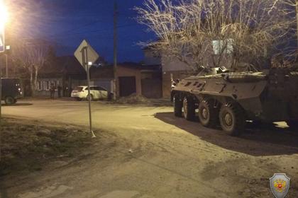 СК возбудил дело после контртеррористической операции в Тюмени