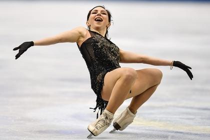 Россия заняла третье место на командном ЧМ по фигурному катанию