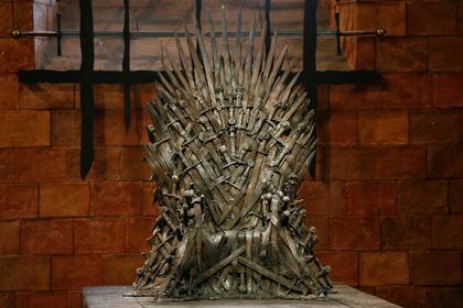 Содержание семи сезонов «Игры престолов» рассказали за четыре минуты в стихах