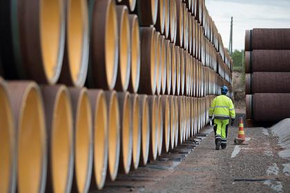 Опасная для «Газпрома» директива одобрена окончательно