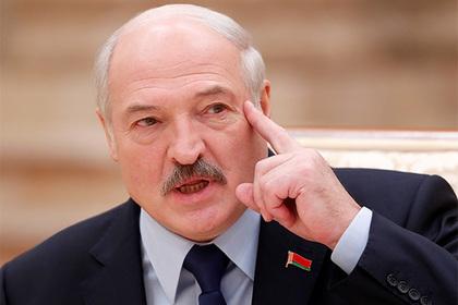 Лукашенко рассказал о своем «брате» Эрдогане
