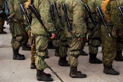 На российском аэродроме нашли мертвым солдата-срочника