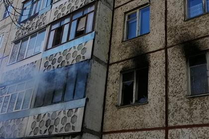Россиянка осталась без жилья из-за винтажного светильника