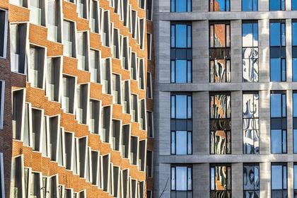 Средняя цена метра элитного жилья в Москве перевалила за миллион рублей