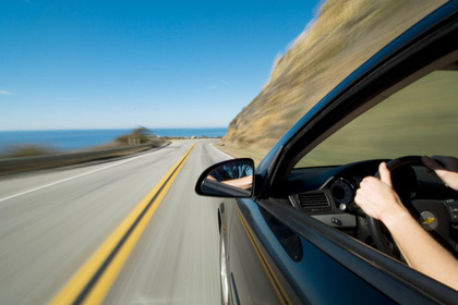 Названы лучшие маршруты для путешествий на машине