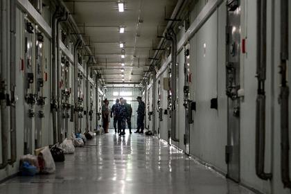 Раскрыты детали побега девяти заключенных из изолятора в Сибири