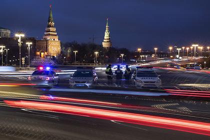 Жилье в центре Москвы подешевело