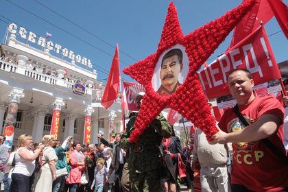 Почему россияне с каждым годом все больше любят Сталина