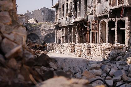 Джихадисты дважды за сутки атаковали Алеппо