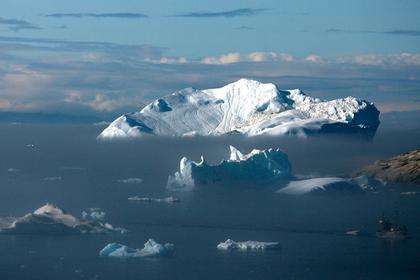 НАСА подтвердило наступление климатической катастрофы