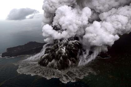 Названа настоящая причина крупнейшей катастрофы на Земле