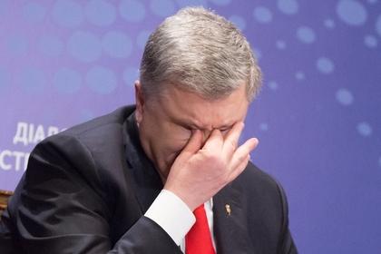 Порошенко призвал порохоботов переквалифицироваться в украиноботов