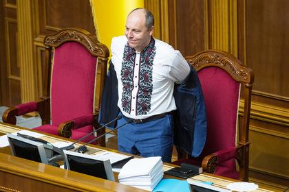 Названы «фундаментальные вещи бытия» Украины